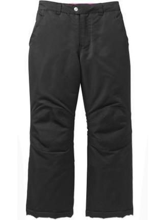 Теплющі штани на будь-який мороз, р.s/m, faded glory, cша / шнаны, лыжные