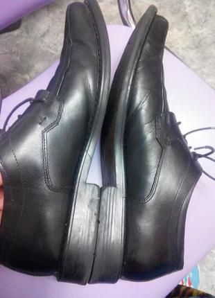 Отличные мужские туфли от bama германия