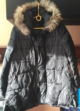 Оригинальная курточка.