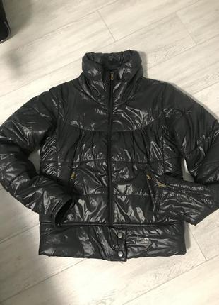 Куртка adidas р.m-l