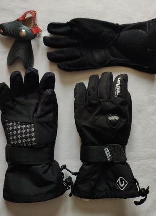 Подростковые перчатки level fly biomex. 5.5 - jrm