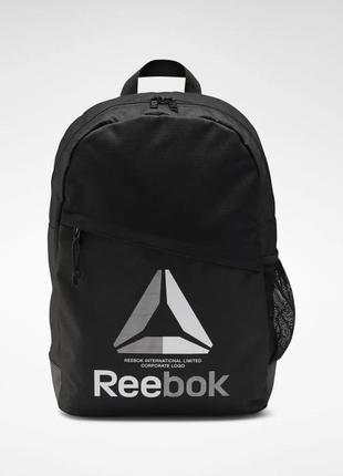 Рюкзак reebok active core backpack (артикул:ec5573)