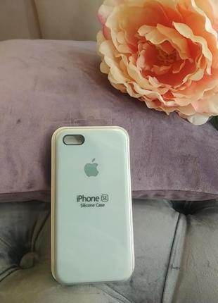 Чехол iphone 5 se