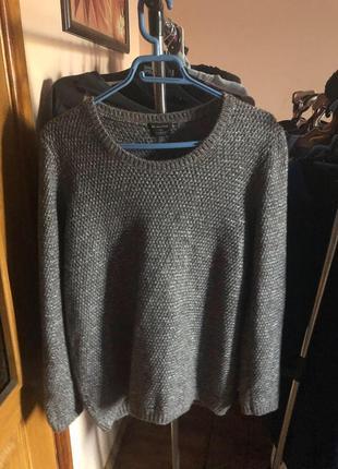 Красивый свитер massimo dutti