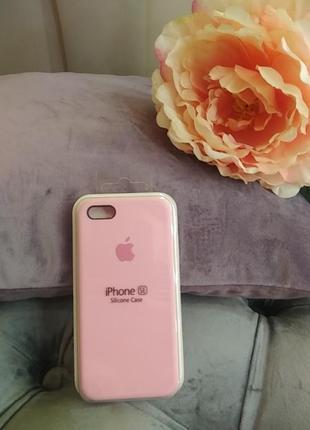 Iphone 5 se чехол