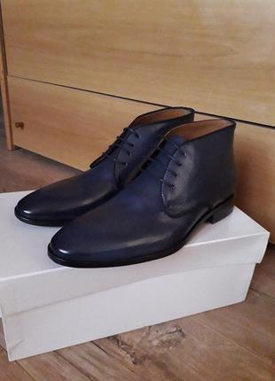 Мужские ботинки minelli италия 2200 грн