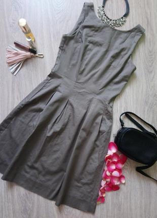 Акція 💯 стильна пишна сукня .