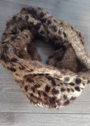 Снут , хомут , шарф