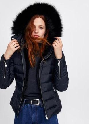 Супер курточка от zara