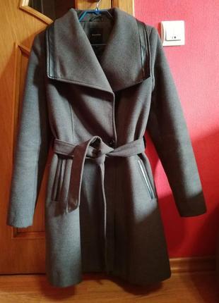 Пальто демисезонное3 фото
