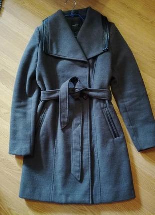 Пальто демисезонное5 фото