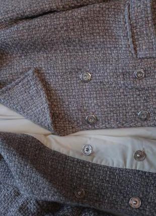 Пальто зимнее в стиле imperial3 фото