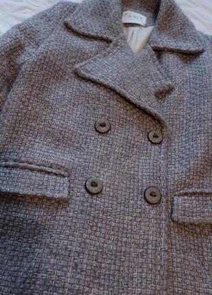 Пальто зимнее в стиле imperial4 фото