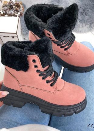 Стильные ботиночки новинка3 фото