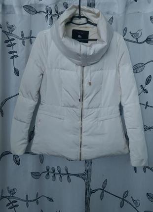 Пуховик зимняя куртка зимова куртка1 фото