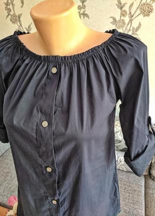 Сукня/подовжена блуза2 фото