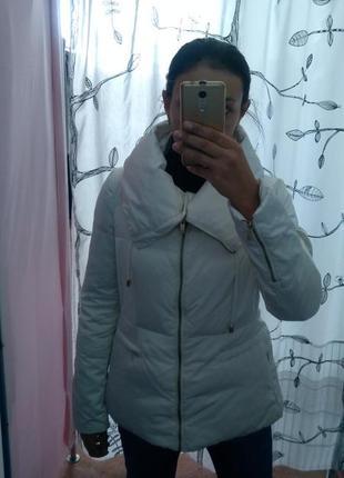 Пуховик зимняя куртка зимова куртка3 фото