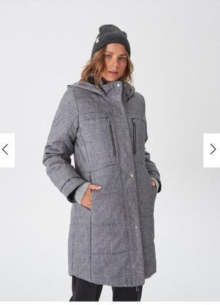 Зимняя курточка размер  s1 фото