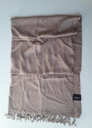 Палантин шарф4 фото