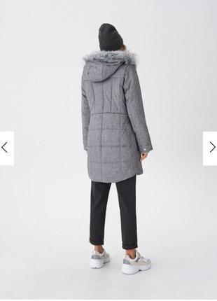 Зимняя курточка размер  s2 фото