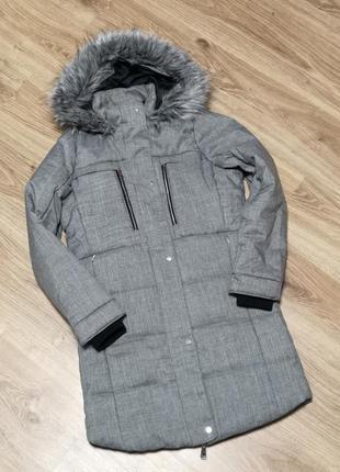 Зимняя курточка размер  s3 фото