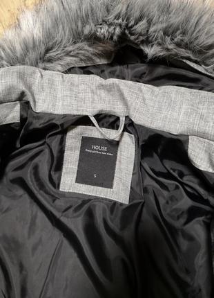 Зимняя курточка размер  s4 фото