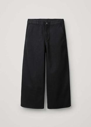 Шикарные джинсы от cos1 фото