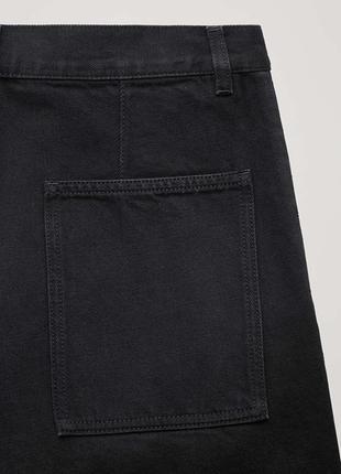 Шикарные джинсы от cos6 фото