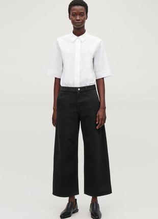Шикарные джинсы от cos5 фото