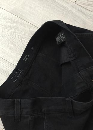 Шикарные джинсы от cos10 фото