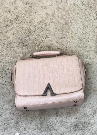 Сумочка на ремешке сумка на длинной ручке1 фото