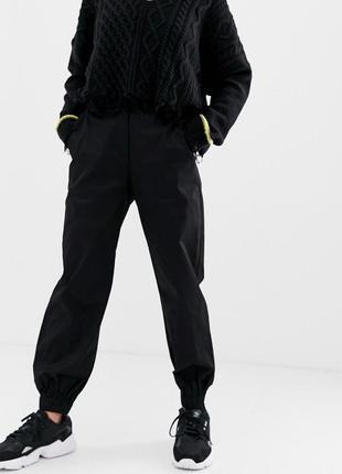 Стильні штани спортивні asos3 фото