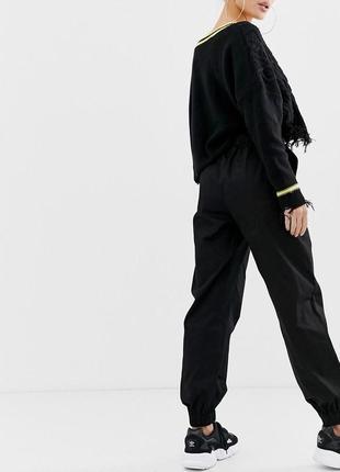 Стильні штани спортивні asos2 фото