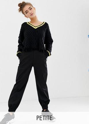 Стильні штани спортивні asos1 фото