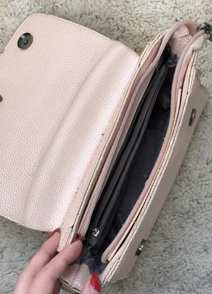 Сумочка на ремешке сумка на длинной ручке4 фото