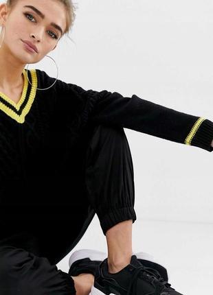 Стильні штани спортивні asos4 фото