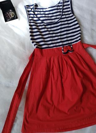 Милое платье1 фото
