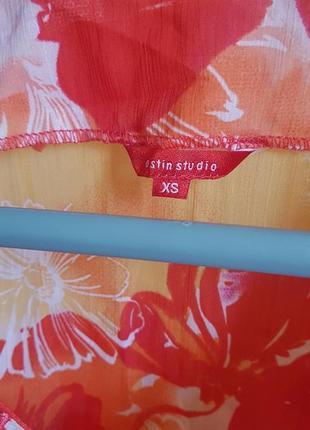 Блуза летняя3 фото