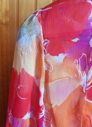 Блуза летняя6 фото