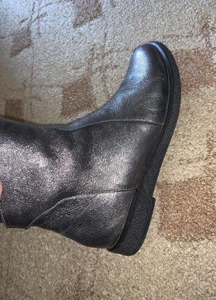 Ботинки демисезонные1 фото