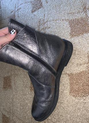 Ботинки демисезонные2 фото