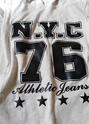 Спортивное платье '' n. y. c2 фото