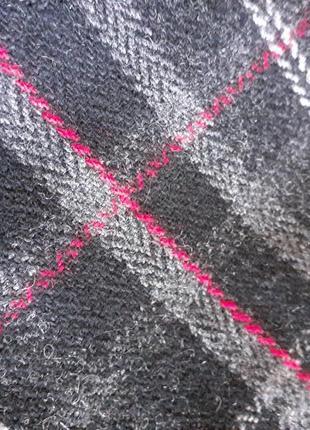 Шикарная стильная с карманами на подкладке юбка street one большого размера5 фото