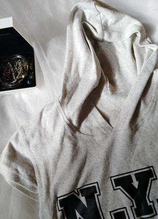 Спортивное платье '' n. y. c4 фото