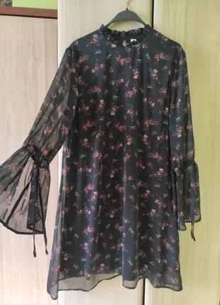 Розкішна сукня1 фото