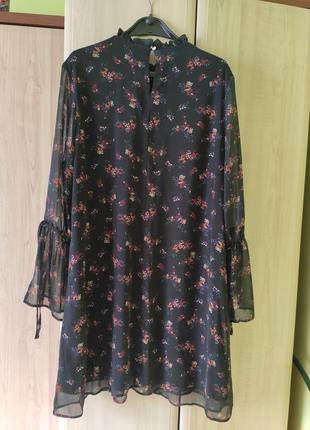 Розкішна сукня2 фото