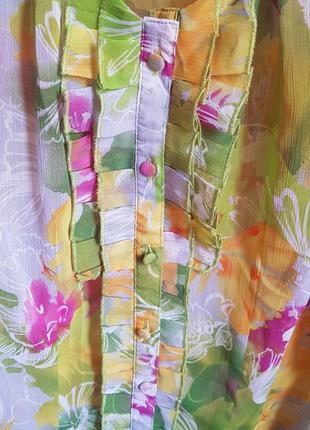 Блуза летняя5 фото
