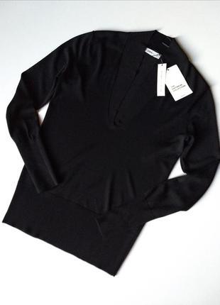 Usa! лимитированная коллекция! zara knit лонгслив/пуловер/джемпер3 фото