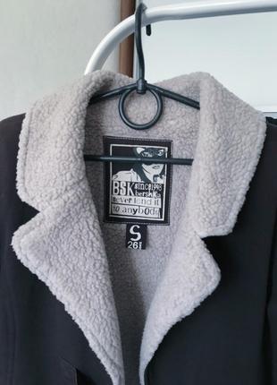 Куртка, дублёнка, меховушка2 фото