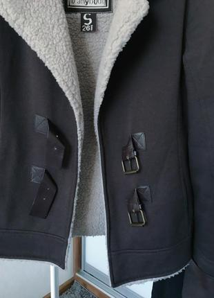 Куртка, дублёнка, меховушка3 фото